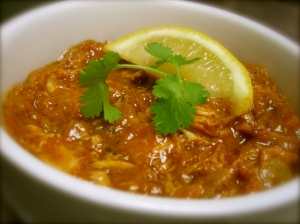 moroccan chicken stew low fat recipe